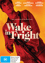 Wake In Fright DVD cover