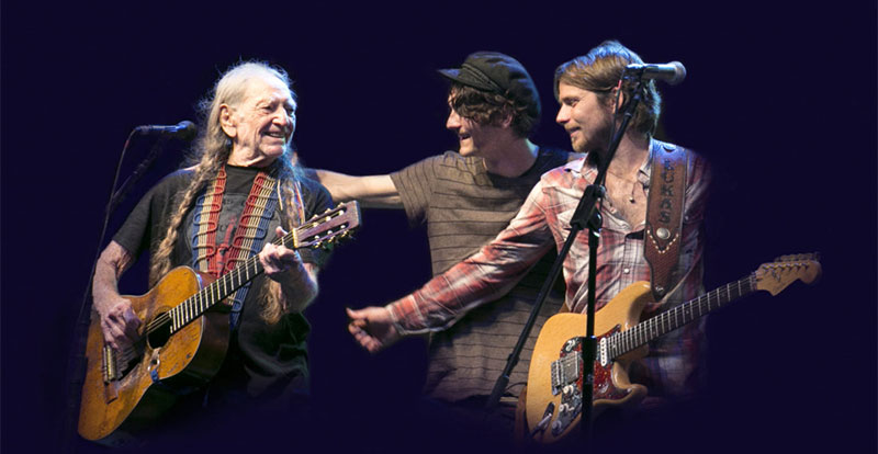 Willie Nelson and the Boys, 'Willie's Stash Vol. 2' review