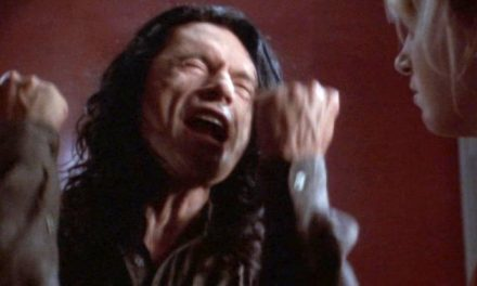 Honest Trailers tear apart Tommy Wiseau's The Room