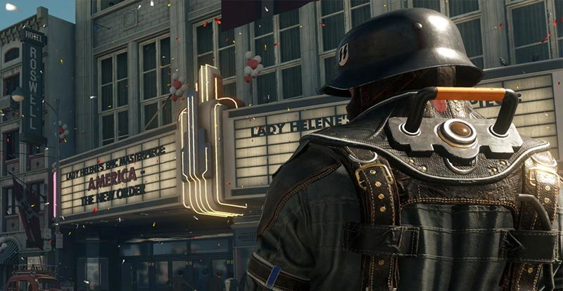 5 free tips for Wolfenstein II – that's not fascist at all!