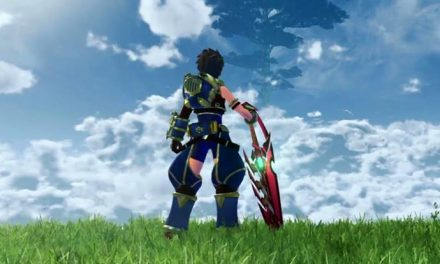 Xenoblade Chronicles 2 – meet the cast!