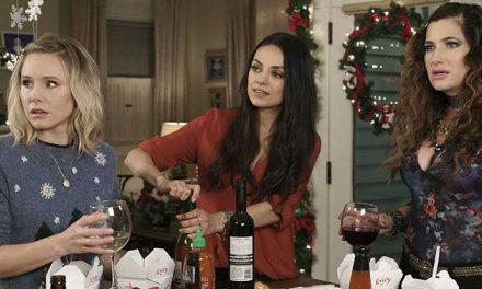 Bad Moms 2 – review