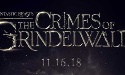 A cauldron full of news on the Fantastic Beasts sequel
