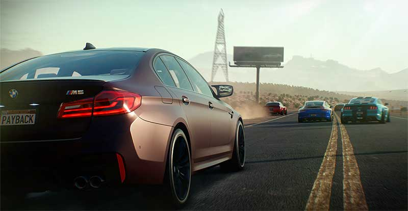Need for Speed Payback – review