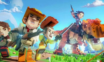 ICYMI – here's a look at PixArk