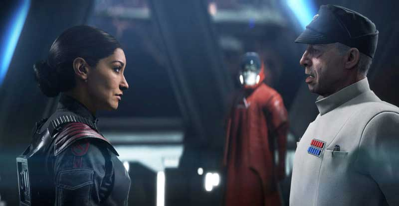 Star Wars Battlefront II – campaign review