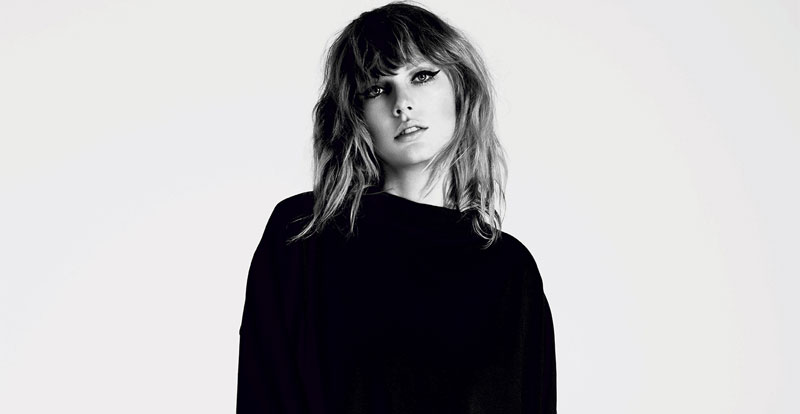 Taylor Swift, 'Reputation' review