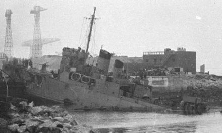 The Daring Raids of WWII
