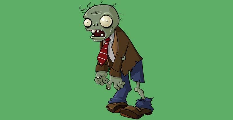 So, do you wanna be a movie zombie?