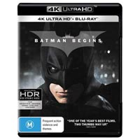 4K December 2017 - Batman Begins