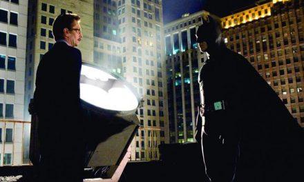 Batman Begins – 4K Ultra HD review