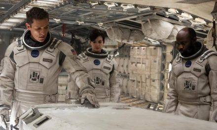 Interstellar – 4K Ultra HD review