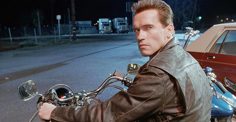 Terminator 2: Judgment Day – 4K Ultra HD review