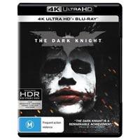 4K December 2017 - The Dark Knight