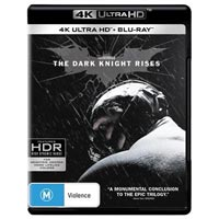 4K December 2017 - The Dark Knight Rises