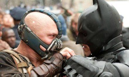 The Dark Knight Rises – 4K Ultra HD review