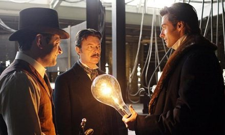 The Prestige – 4K Ultra HD review
