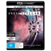 4K December 2017 - Interstellar