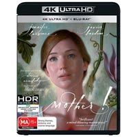 4K January 2018 - Mother!