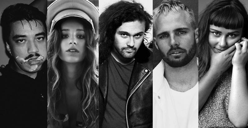 5 tunes you gotta hear this week (01/12/17)