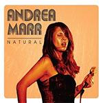 Andrea Marr Natural Album Cover
