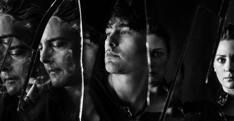 An interview with Robert Levon Been of Black Rebel Motorcycle Club