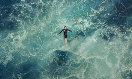 Tim Winton's Breath comes to life onscreen