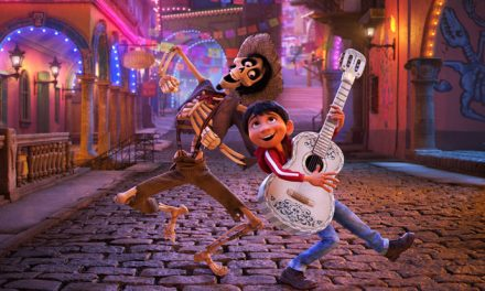 Coco – review