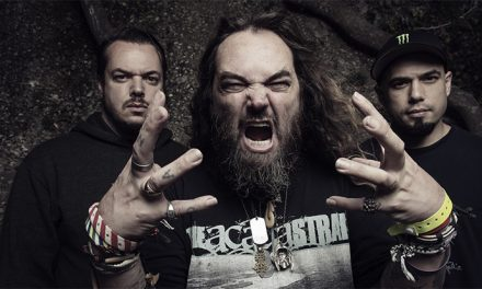 Cavalera Conspiracy, 'Psychosis' review