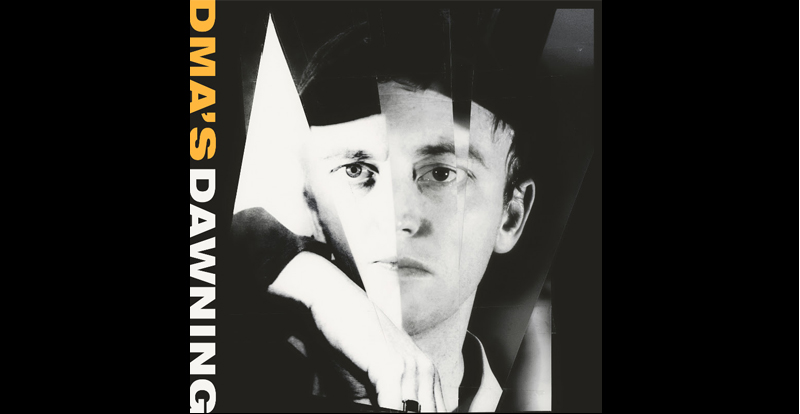Hear DMA's acoustic version of 'Dawning'