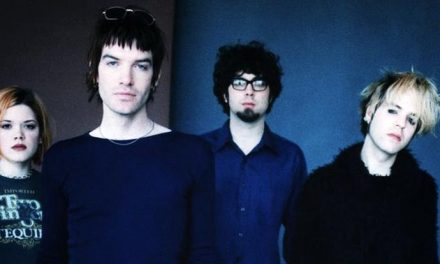 TUNESDAY track – The Dandy Warhols, 'Little Drummer Boy'