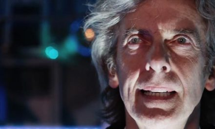 Doctor Who regenerates: Peter Capaldi becomes Jodie Whittaker