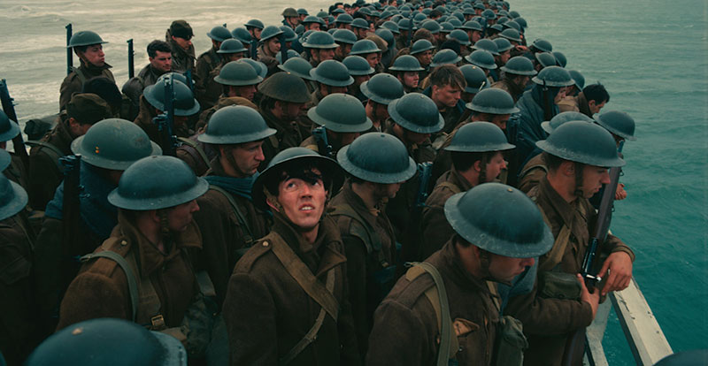 Dunkirk – The Great Escape