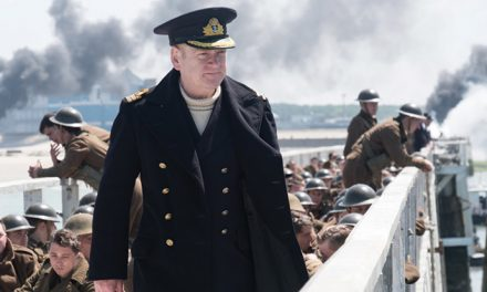 Dunkirk on DVD, Blu-ray  and 4K December 18