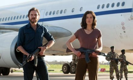 Real life hijacking relived in Entebbe