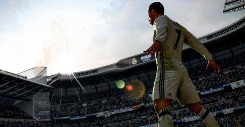 FIFA 18 goals of the month – round 3