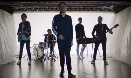 Uplifting new Franz Ferdinand 'Always Ascending' video
