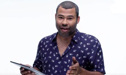 Peele peels back Get Out fan theories