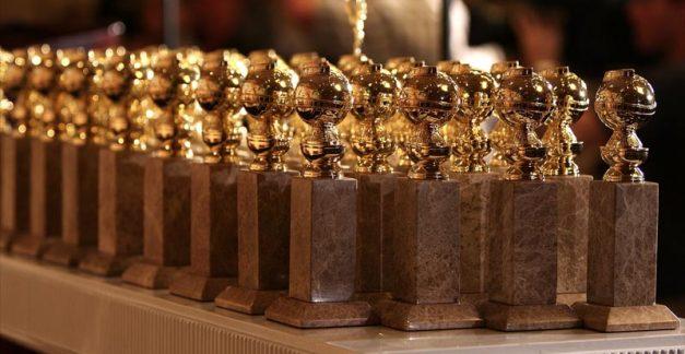 Black celebration: All the Golden Globes 2018 winners