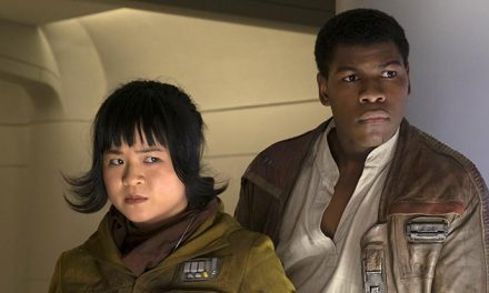 Kelly Marie Tran's path to the Resistance in The Last Jedi