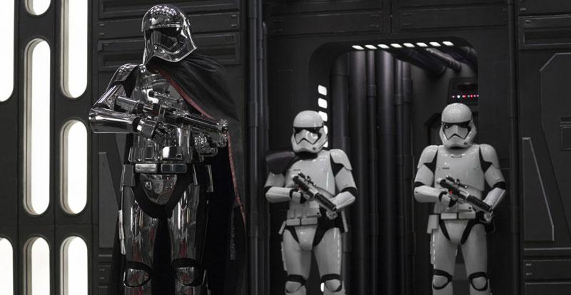 Star Wars: The Last Jedi – review