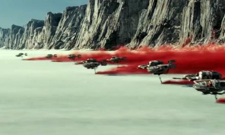 Star Wars: The Last Jedi – the amazing locations