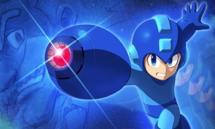 Mega Mega Man announcement!