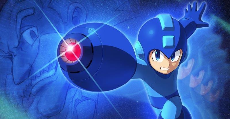 Mega Mega Man announcement!
