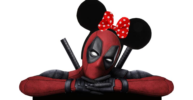 Disney buying out Fox – what would it mean?