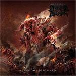 Morbid Angel Kingdoms Disdain