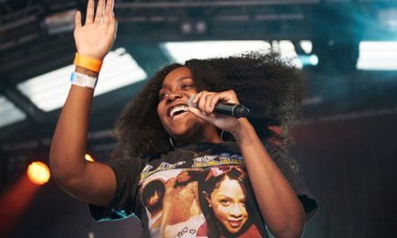 Noname @ 170 Russell – live review