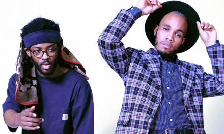 NxWorries, 'Yes Lawd! Remixes' review