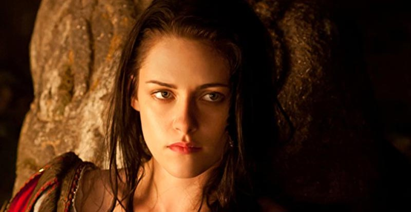 Princessing 101 - Snow White and the Huntsman