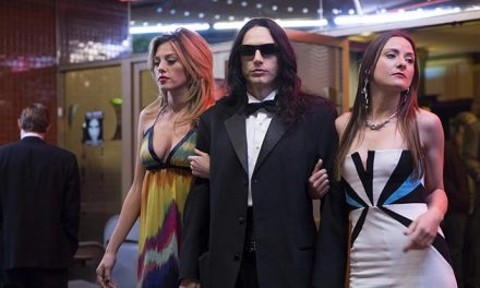 The Room vs The Disaster Artist – side-by-side